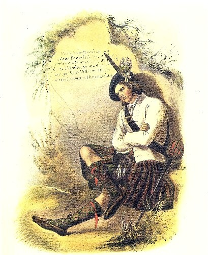 MacDonald of Glencoe