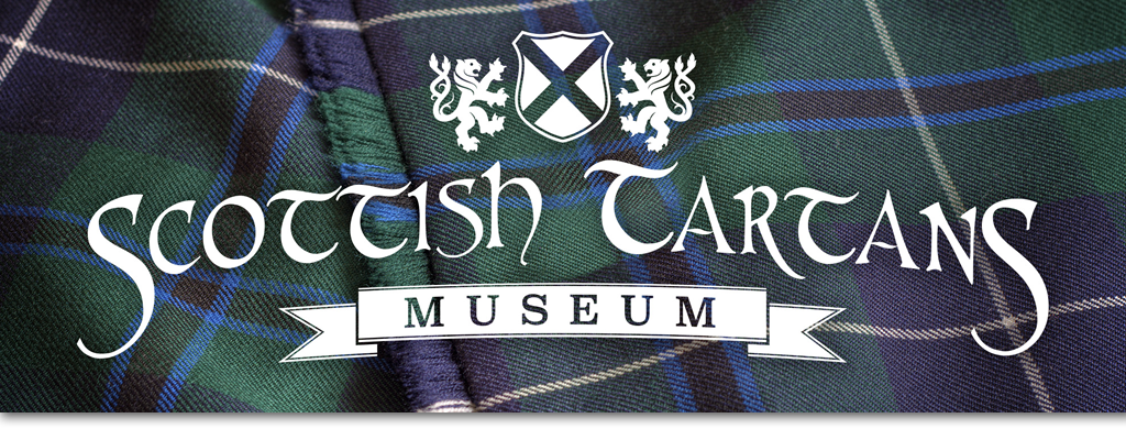 Scottish Tartans Museum