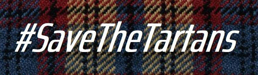 Save The Tartans