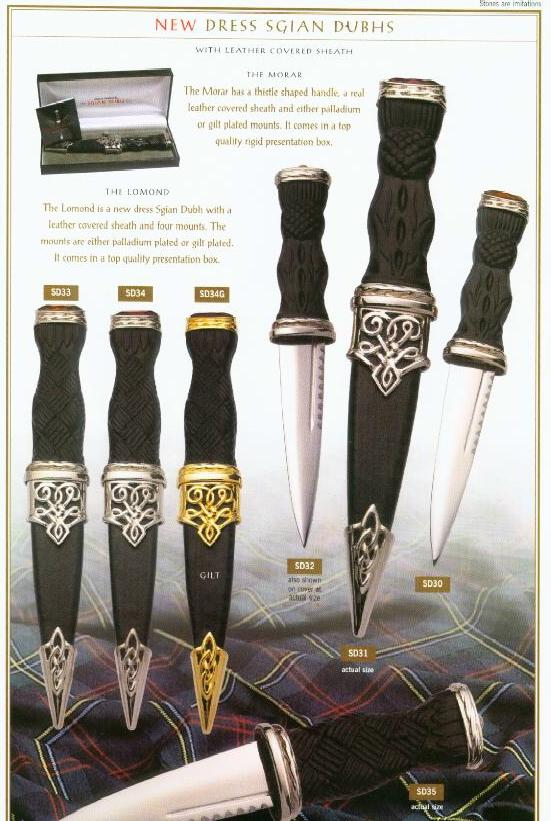 Sgian Dubh page 3